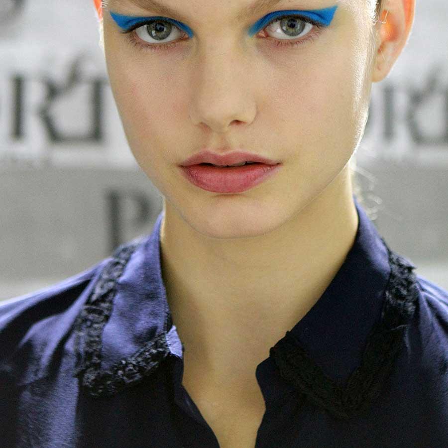 Make-up zomer 2017