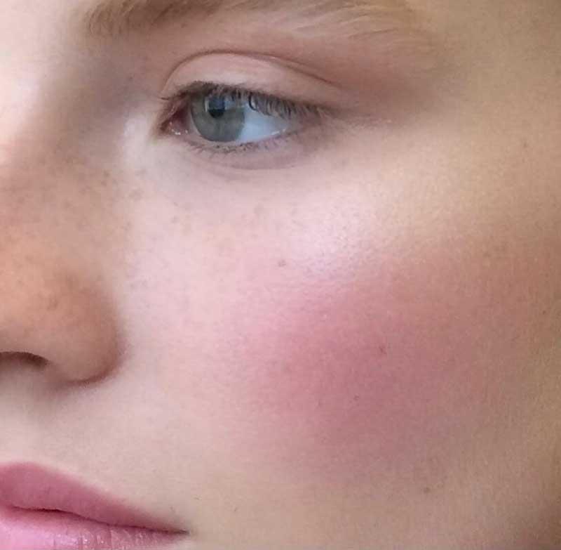 Make-up trends 2021. Avant garde make-up