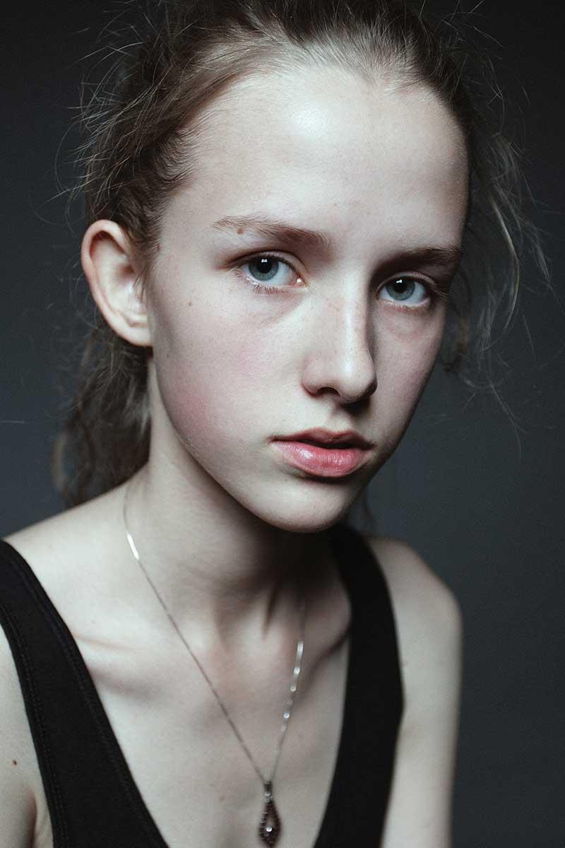 Make-up trends 2021. Insta-makeup