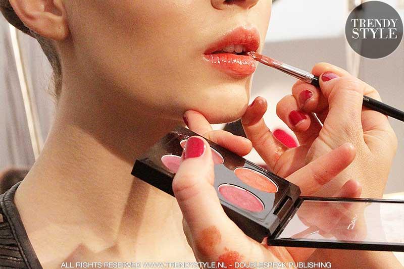 Make-up: mix & match