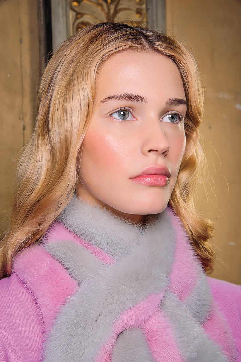 Make-up herfst winter 2017 2018