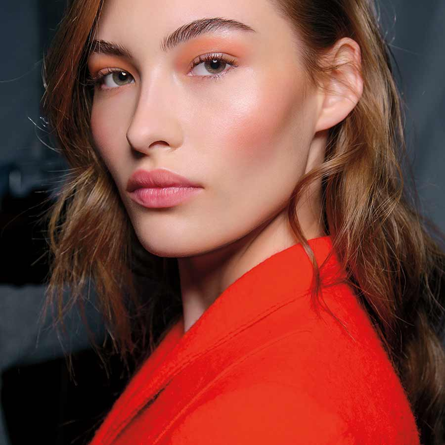Make-up herfst winter 2017 2018