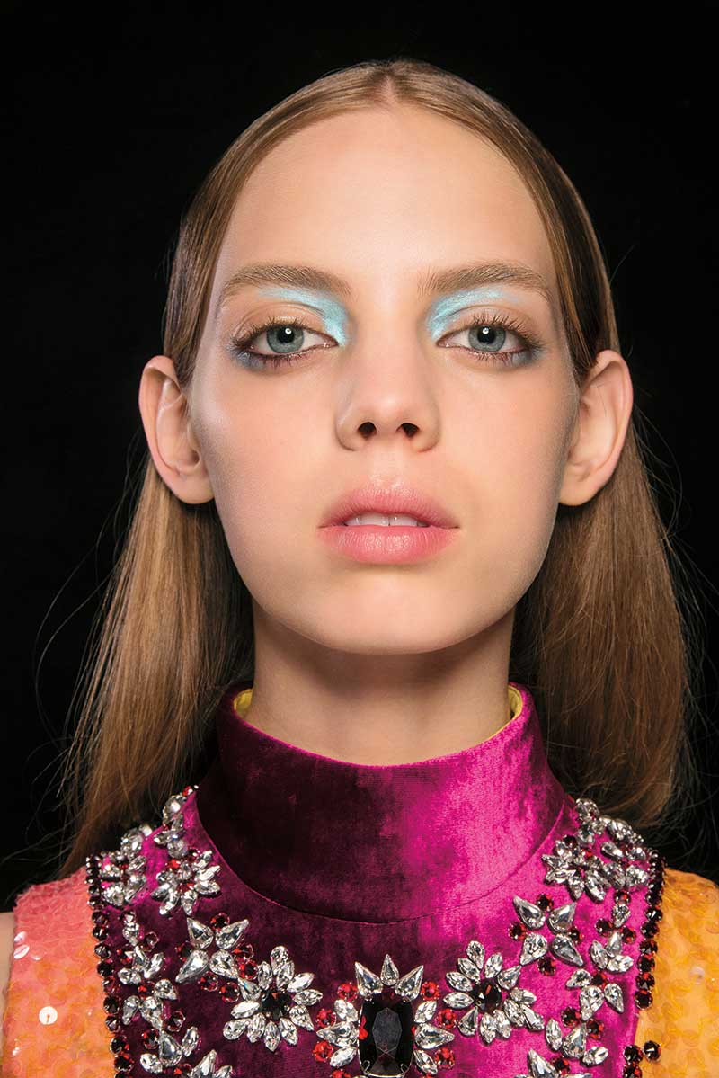 Make-up kleuren