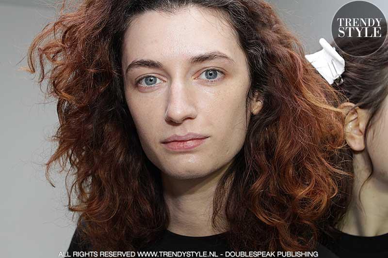 Make-up 2018 2019. Natuurlijke make-up look