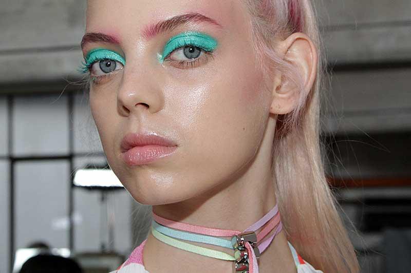 De mooiste make-up looks voor zomer 2019