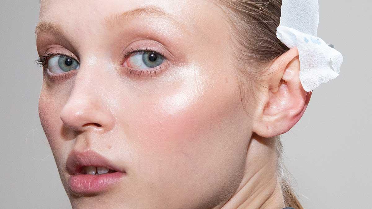 Make-up trends en skin care 2020. 18 Anti-aging tips
