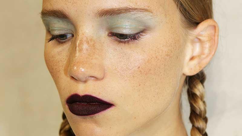 Make-up trends lente zomer 2020