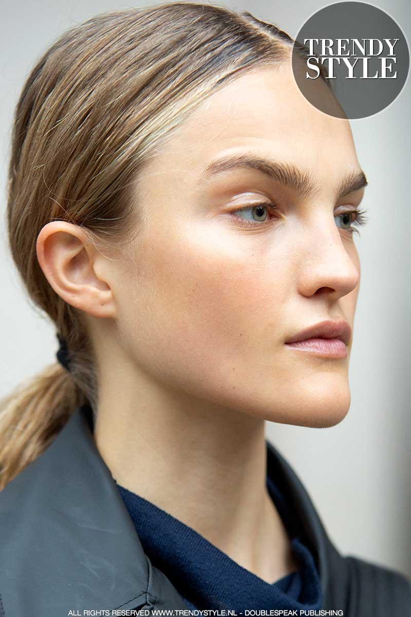 Make-up trends 2021. Trend alert: géén mascara