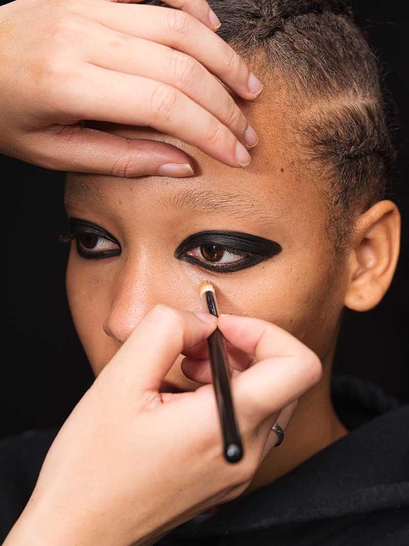 De make-up trends lente zomer 2021 volgens MAC Cosmetics