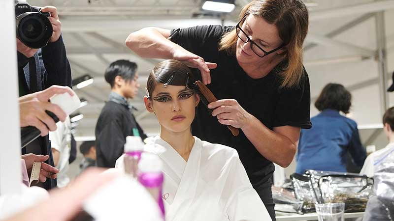 Make-up trends herfst winter 2020 2021. Eyeliner