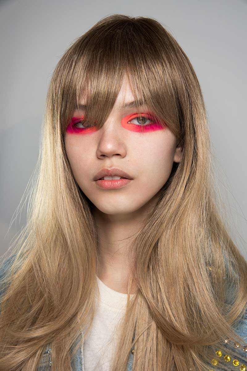 Make-up trends herfst winter 2020 2021