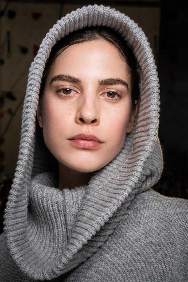 Make-up trend herfst winter 2020: huidskleuren