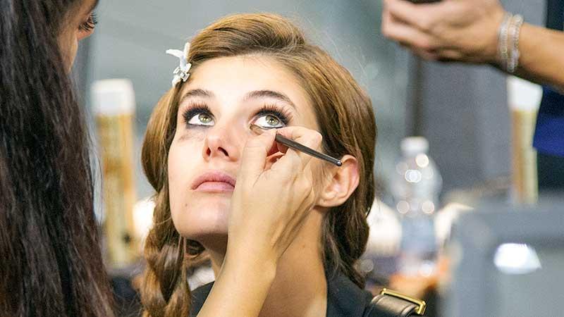 Make-up trends zomer 2020. Smokey eyes
