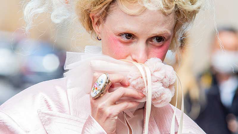 Make-uptrends lente 2021. Blush als mood booster. Jong, fris, anti-aging!