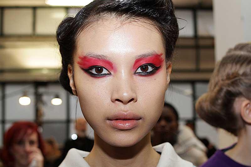 Make-up Trends Winter 2018 2019. Een Catwalk Make-up Gids