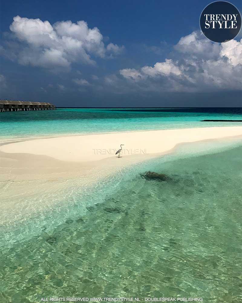 Moofushi, Malediven