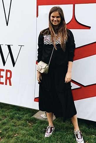 Manon de Boer. Stylist, personal shopper en consultant. Een droomjob in de modewereld