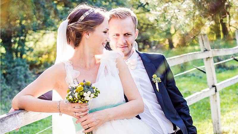 Low cost bruidsjurken