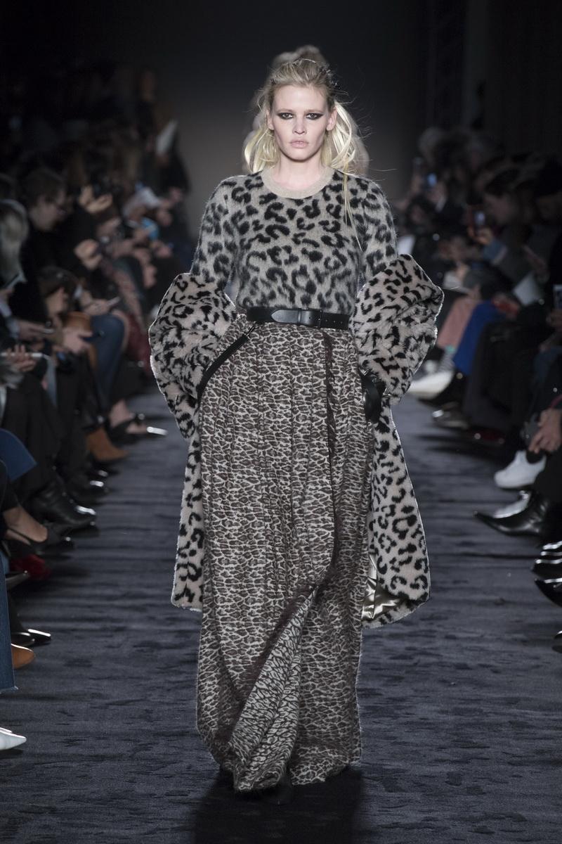 Zeer Mode herfst winter 2018 2019. De allernieuwste damescollectie van #KO57