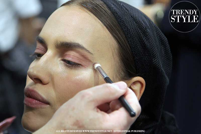 Make-up trends lente zomer 2019