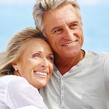 Liefde. Weet jij wat de menopauze met jouw liefdesleven tussen de lakens doet?