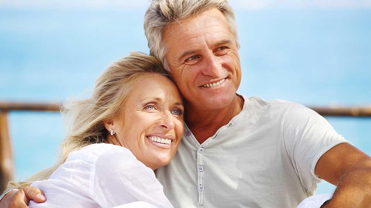 Menopauze en liefdesleven