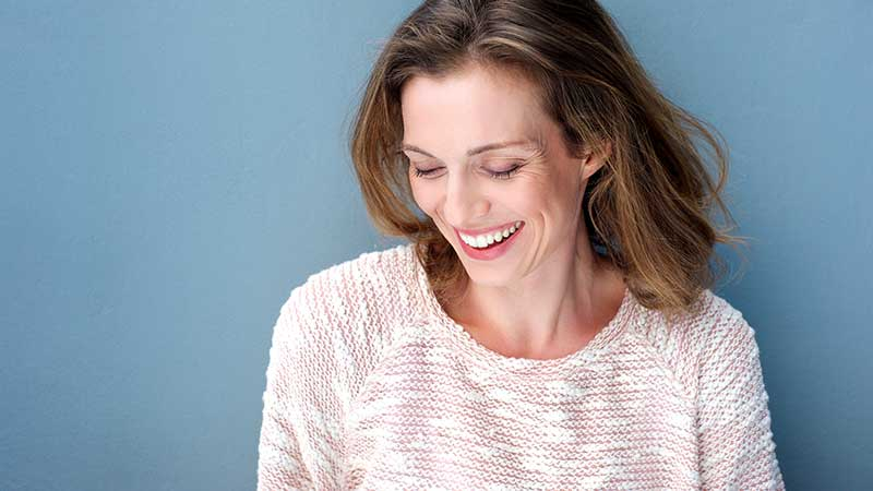 Overgang en menopauze