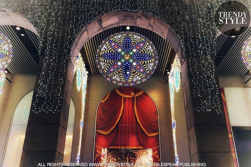 Kerstmis in Milaan