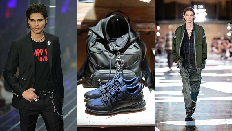 Miode, street wear en social media