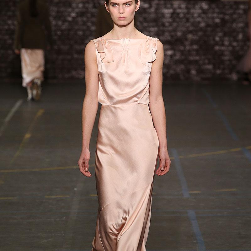 Modetrend: ballerina stijll