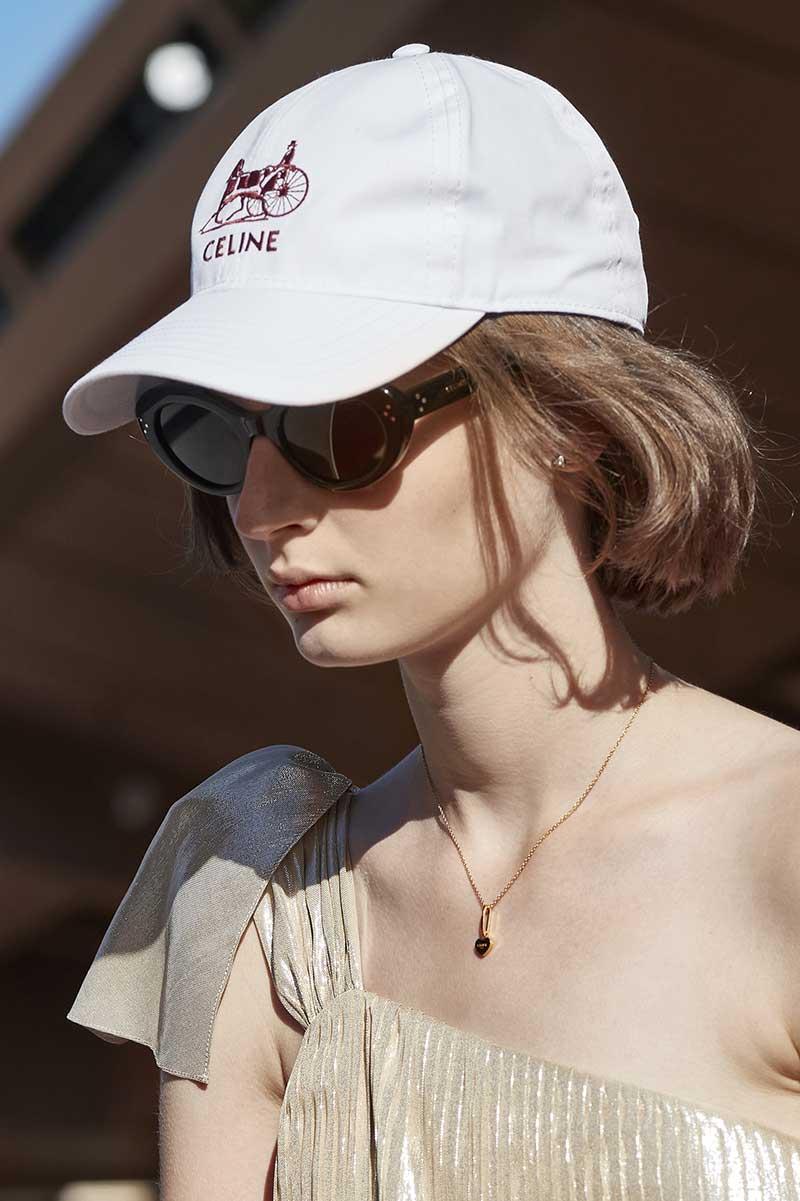 Mode accessoires lente zomer 2021. Petten en hoeden