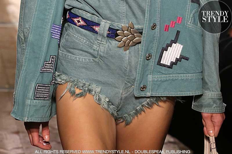 Mode accessoires lente zomer 2020