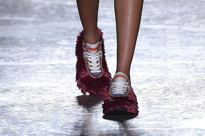 Mode accessoires: tassen trends en schoenen trends herfst winter 2018 2019