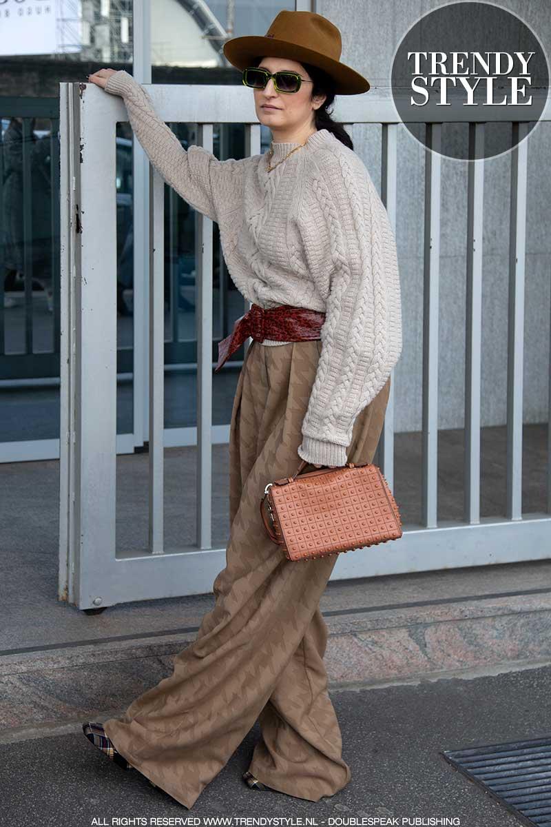 Mode accessoires trends winter 2020 2021. Trend alert: hoeden