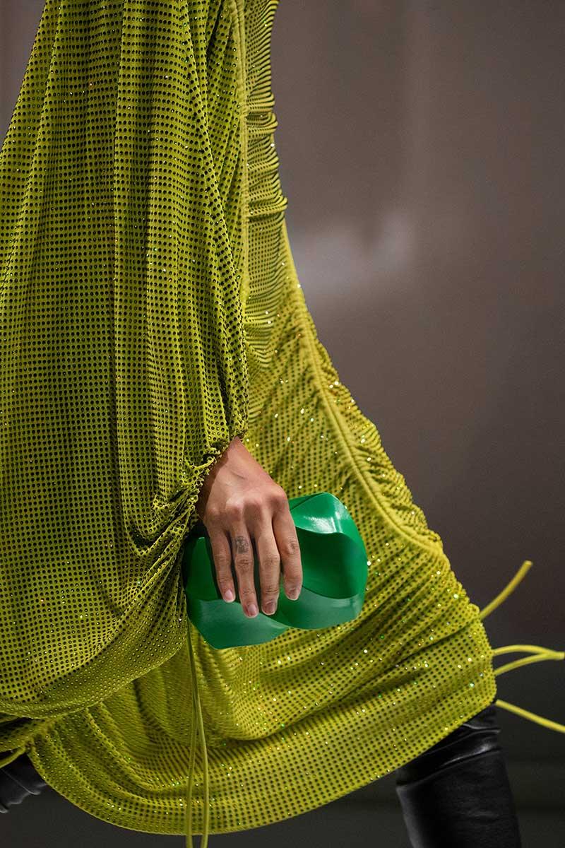 Mode accessoires en trends winter 2020. De mini-bag is hotter dan ooit!