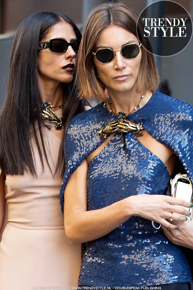 Modetrends 2020. Het meest bijzondere mode accessoire van 2020