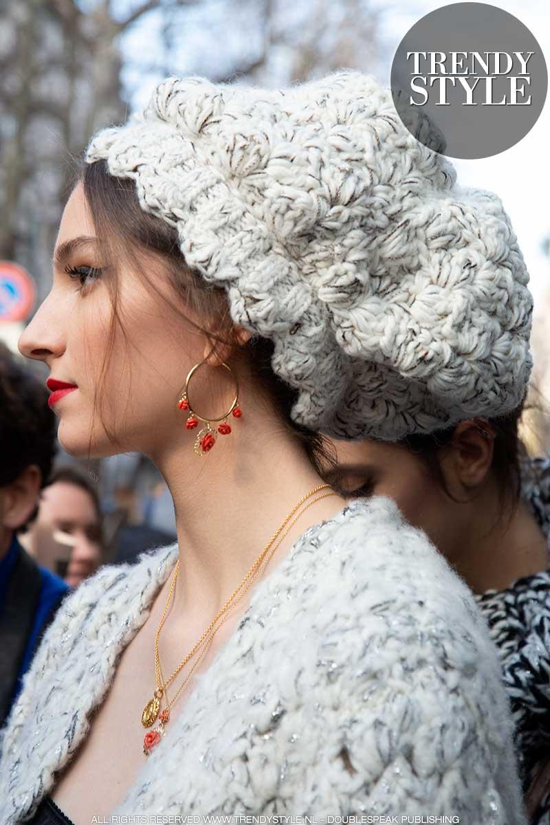 Modeaccessoires herfst winter 2020 2021. Petten en hoeden