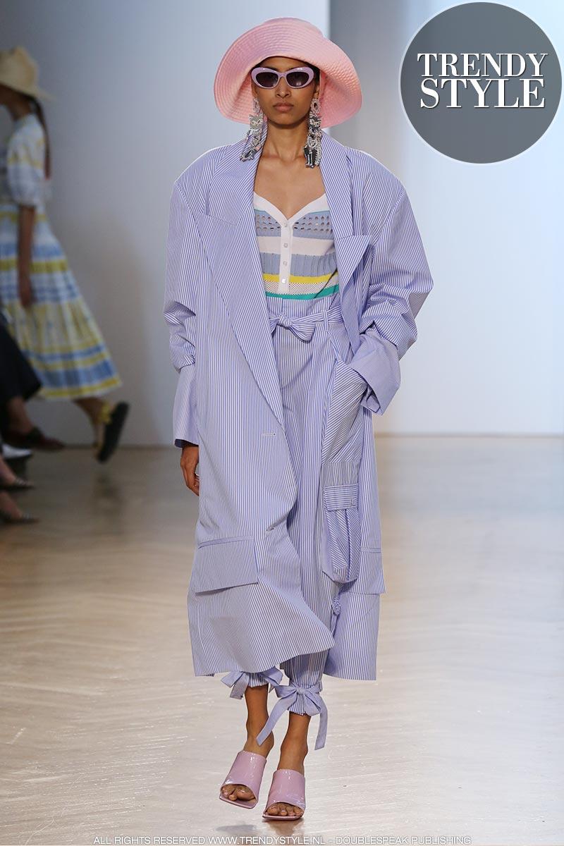 Modekleuren 2020