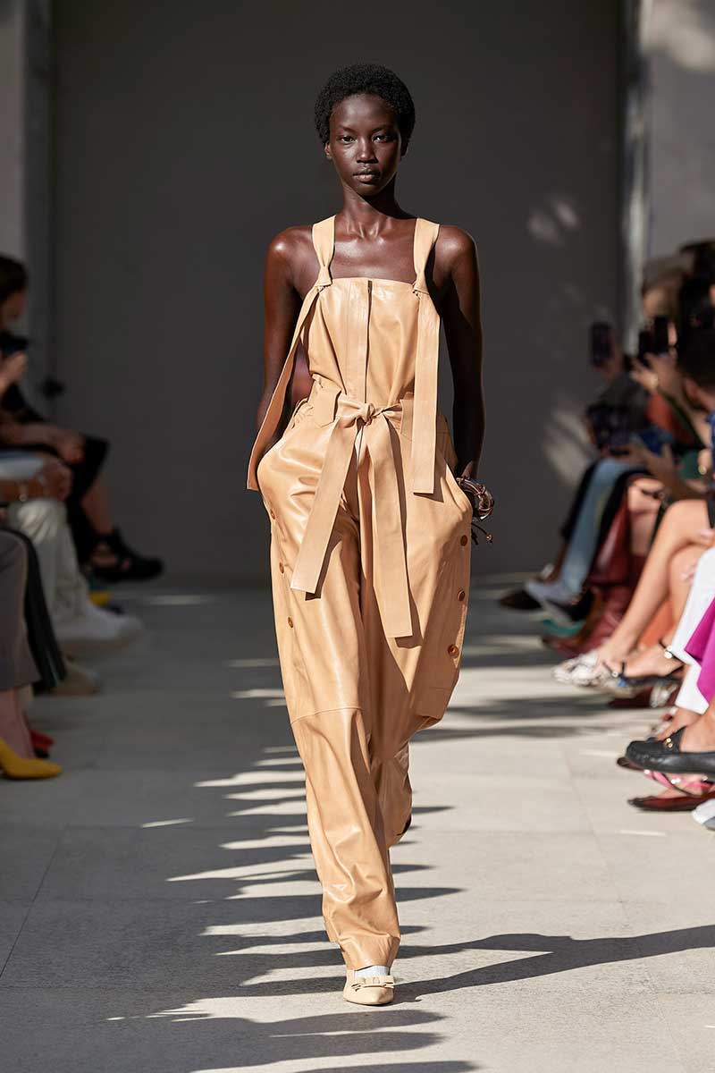 Modekleuren lente zomer 2020