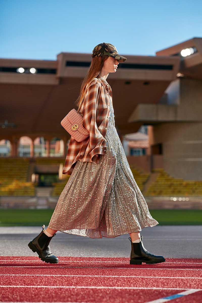 Modetrends lente zomer 2021. Modekleuren en fantasieën