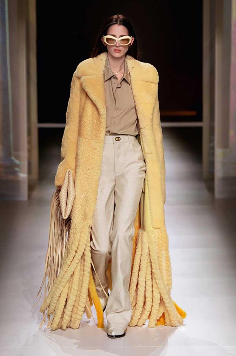 Jouw modekleuren gidsje voor winter 2020 2021