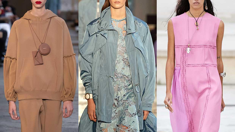 Modekleuren 2021. Ga voor een blij voorjaarsgevoel met de nieuwe modekleuren
