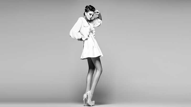 Werken in de modewereld. Modellenwerk en modellenscout.