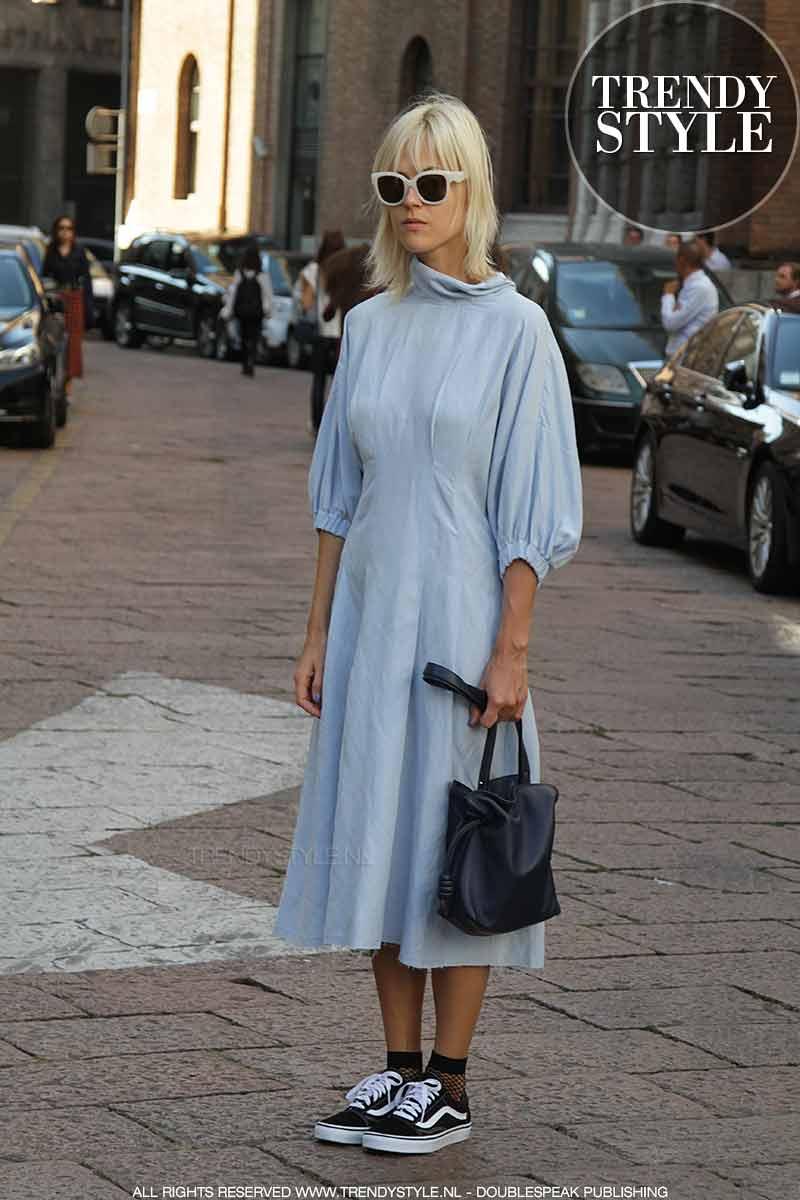 Streetstyle mode zomer 2017