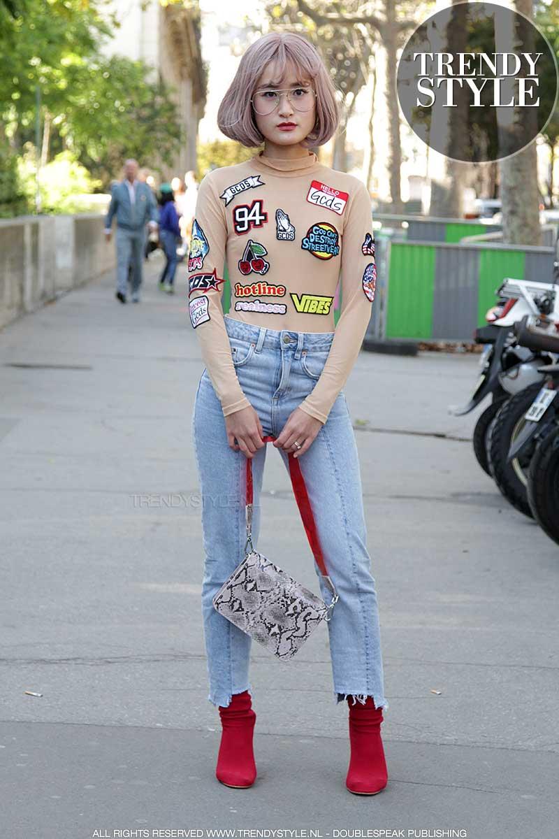 Modetrend: patches, badges en emblemen