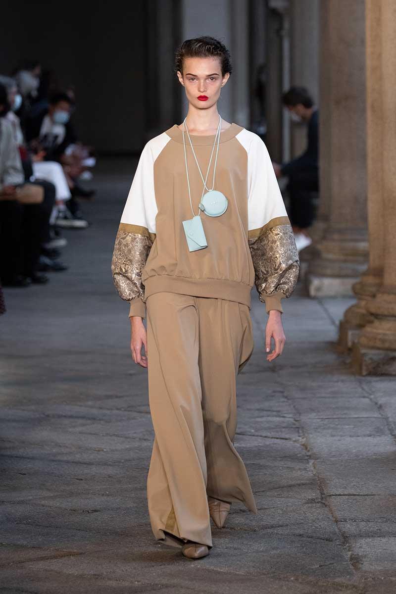 Modetrends 2021. Deze modetrends blijven we in 2021 zien