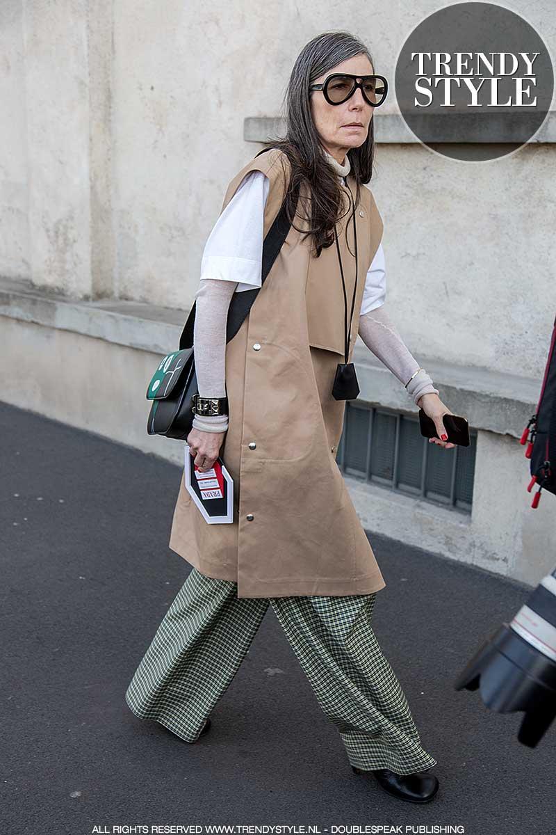 Modetrends 2021. Je kleden naar je leeftijd is zo passé! Kledingtips 2021
