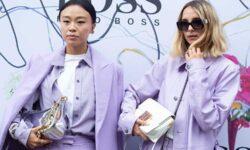Modetrends voorjaar 2021. Minimal looks zijn dé trend. Zo doe je dat!