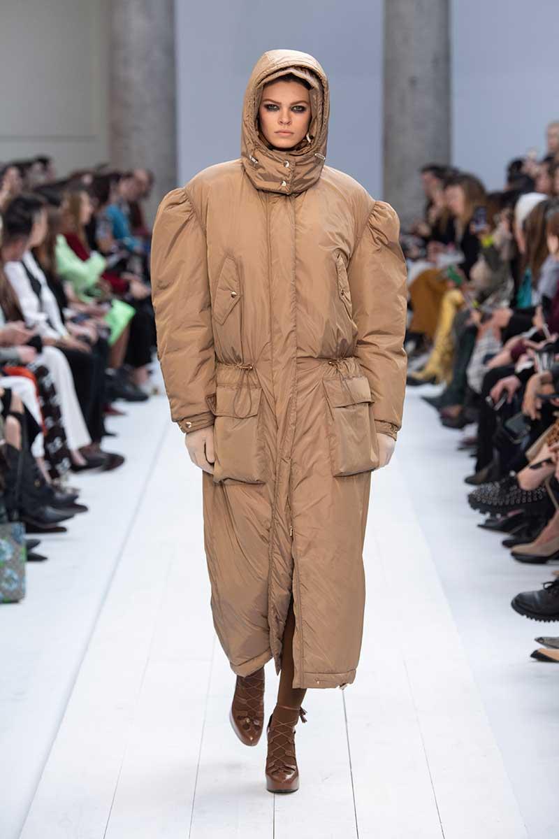 Modetrends winter 2021. Winterjassen en winterlooks 2021