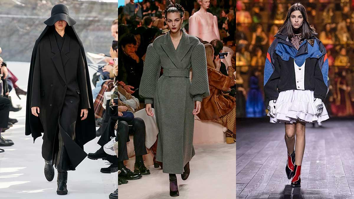 De allernieuwste mode trends winter 2020 2021. Het ABC van de mode